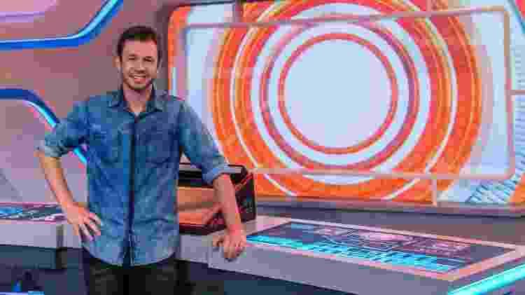 Paulo Belote/Divulgação/TV Globo