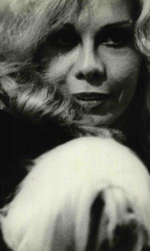 Rogéria em foto de 1977