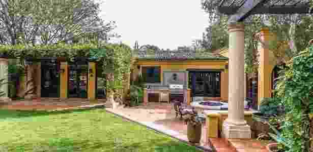 Divulgação Imobiliária TheMLS/Trulia.com