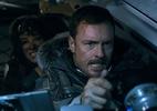 Produzido pela Netflix, remake de famosa série sci-fi ganha teaser; veja - Reprodução