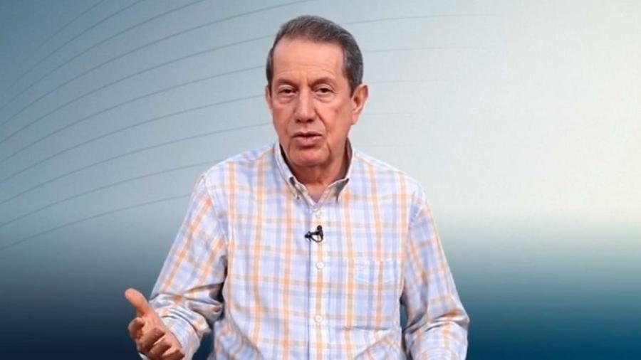 R. R. Soares é líder da Igreja Internacional da Graça de Deus - Reprodução/Facebook
