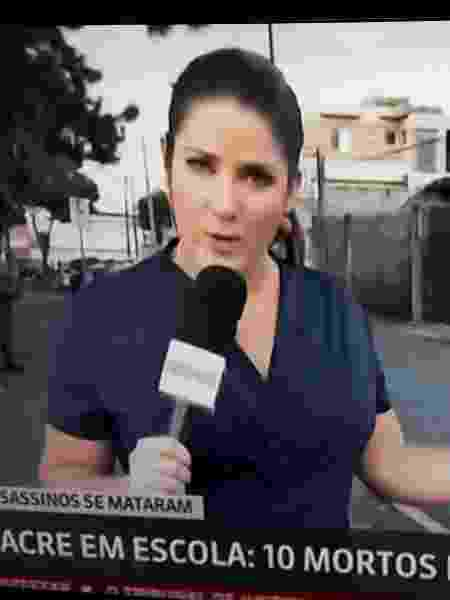 Christiane Pelajo - Imagem - Imagem