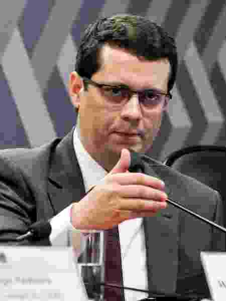 """Para Wladimyr Camargos, especialista em Direito Desportivo, o """"esporte se reconhece pela prática social"""" - Geraldo Magela/Agência Senado"""