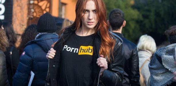Justiça dos EUA   Produtora pornô tem vídeos excluídos após acusação de tráfico sexual