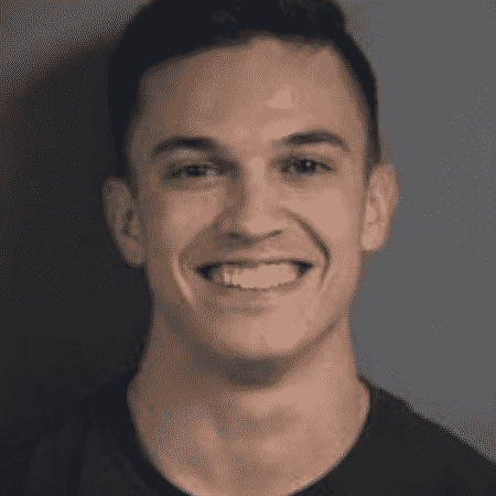 Daniel Alfredo Burleson, 20, foi preso usando identidade falsa do McLovin nos EUA - Reprodução/Johnson County Sheriff's Office