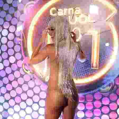 Sabrina Sato - Gianne Carvalho/UOL - Gianne Carvalho/UOL