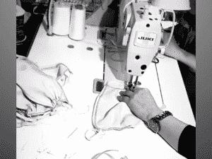 Christian Siriano mostra funcionárias produzindo máscaras para doar  - Reprodução/Instagram