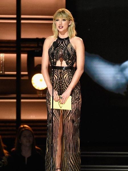 "Taylor Swift faria dois shows em São Paulo pela turnê ""Lover Fest"" - Getty Images"