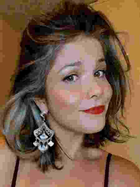 Samara Felippo critica a necessidade da mulher de permanecer eternamente jovem - Reprodução / Instagram - Reprodução / Instagram