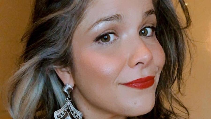 Samara Felippo falou sobre relacionamento abusivo - Reprodução / Instagram