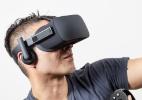 Após um ano, realidade virtual ainda não decolou nos games (Foto: Divulgação)