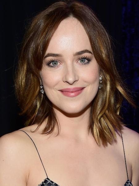 Dakota Johnson - Getty Images