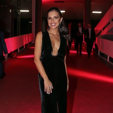 Mariana Rios - Manuela Scarpa/Brazil News