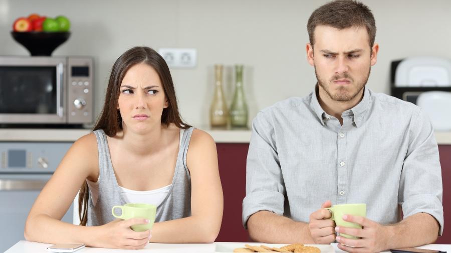 As dicas servem para casais, amigos e quem mais for morar sob o mesmo teto - Getty Images