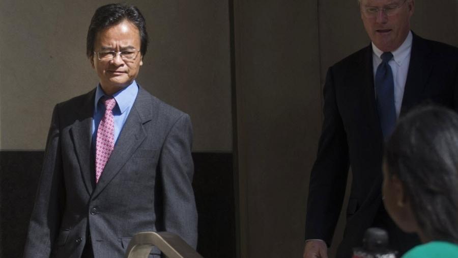 """Sentença pesada para o engenheiro James Robert Liang, da VW: """"Este é um crime muito grave"""", disse juiz - Virginia Lozano/Detroit News"""