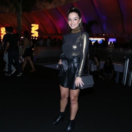 Giovanna Lancellotti - Anderson Borde/Agnews