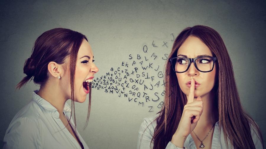 Você já lidou com um passivo-agressivo? - Getty Images