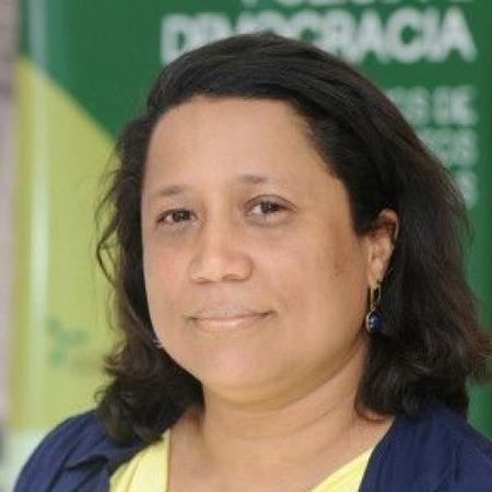 Dayse Miranda - Divulgação