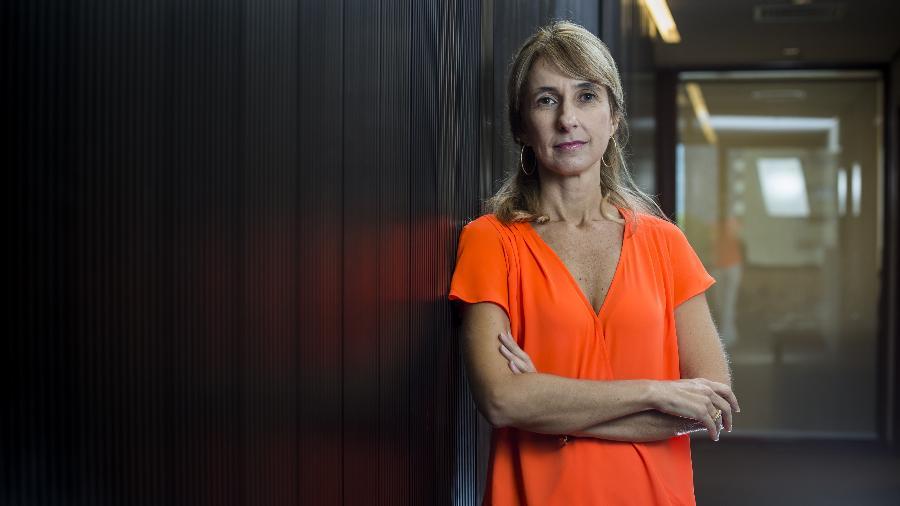 A advogada Dora Cavalcanti - Marcelo Justo