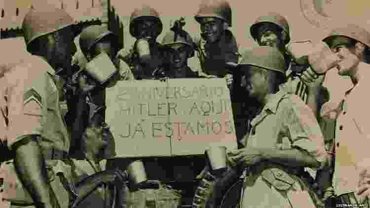 BBC3 - 1SgtNahon-AHEx/Exército Brasileiro - 1SgtNahon-AHEx/Exército Brasileiro