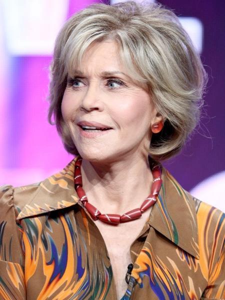 Jane Fonda - Frederick M. Brown/Getty Images