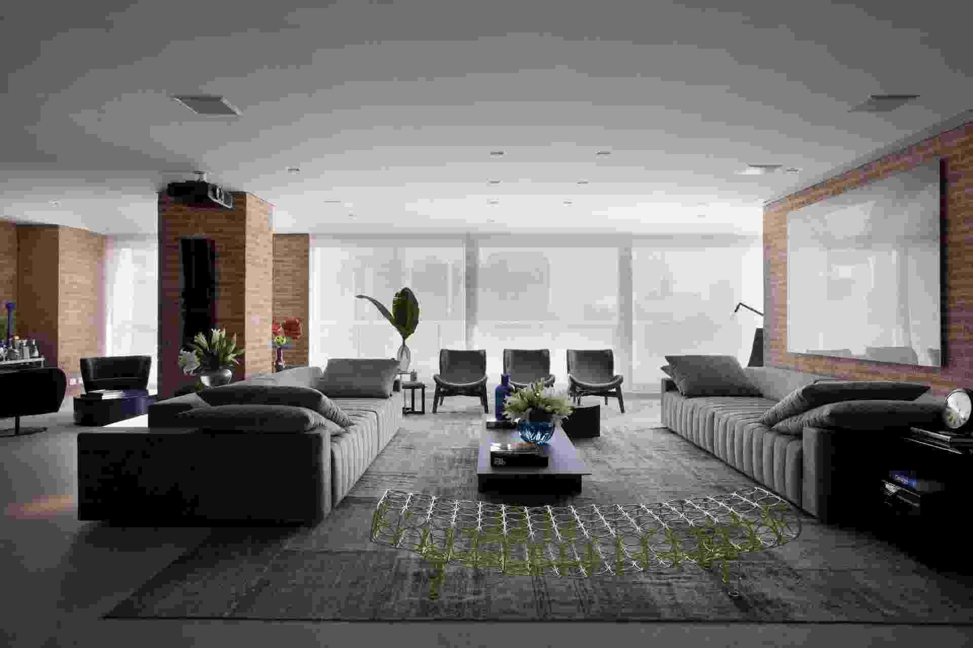 Apartamento adaptado - Marco Antonio/ Divulgação