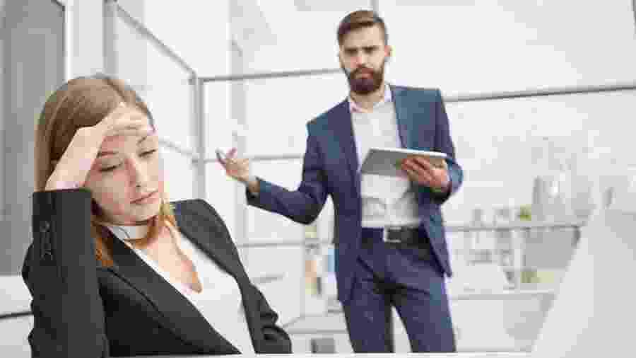 Lidar com pessoas que se acham é desgastante, mas aplicar práticas específicas na rotina pode ajudar - Getty Images