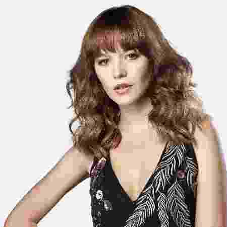 Joana de Verona está no elenco de Ouro Verde - Rui Carvalho