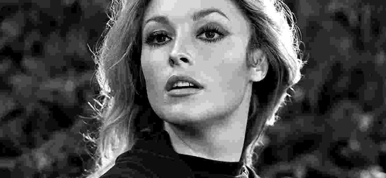 Sharon Tate em cena de O Olho do Diabo (1967) - Divulgação/IMDb