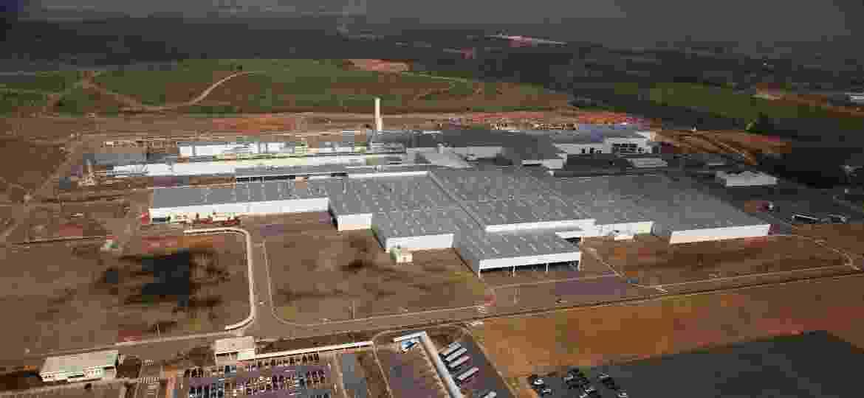 Novo SUV compacto da Toyota chega por volta de 2023; produção está prevista para a fábrica de Sorocaba (SP) - Divulgação