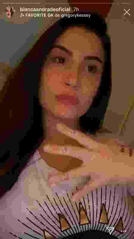 Bianca Andrade - Reprodução / Instagram - Reprodução / Instagram