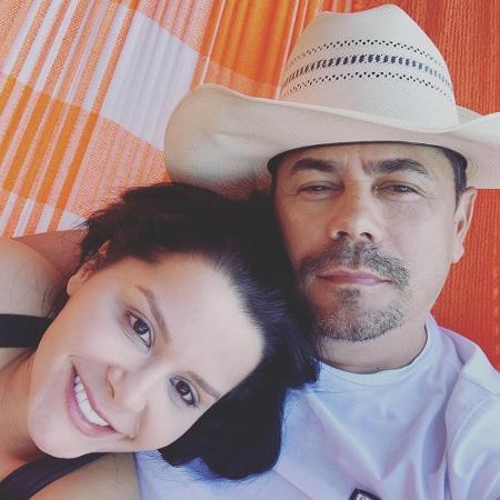 Maraisa e Fabrício Marques anunciaram término do namoro no início de outubro - Reprodução / Instagram