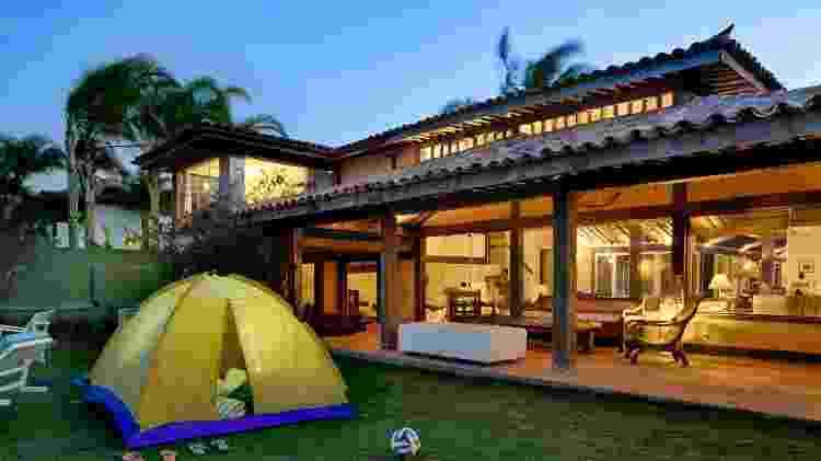 Casa para alugar em Búzios, no Rio de Janeiro - Divulgação/Vrbo - Divulgação/Vrbo