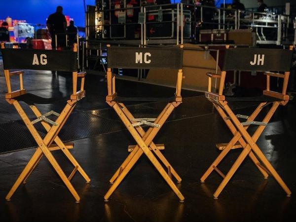 A especulação dos fãs começou após Mariah Carey postar essa foto misteriosa