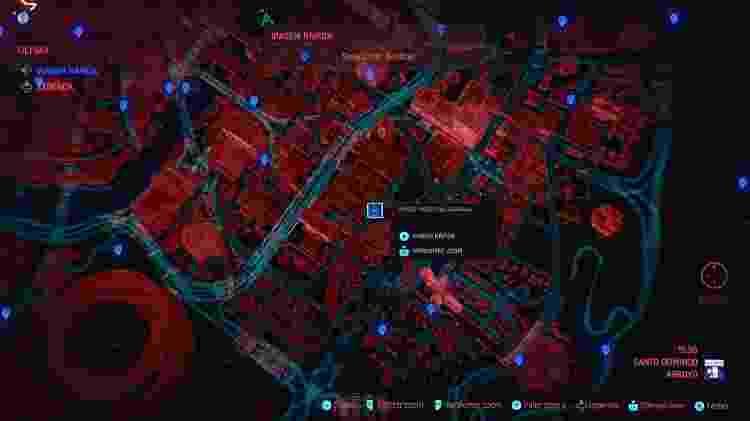 Cyberpunk pet 02 - Gabriel Magalhães/GameHall - Gabriel Magalhães/GameHall