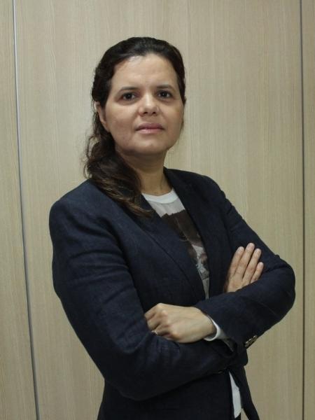 """Meiruze Freitas, diretora da Anvisa: """"Quando eu trabalho pouco, faço 14 horas de expediente"""" - Arquivo Pessoal"""