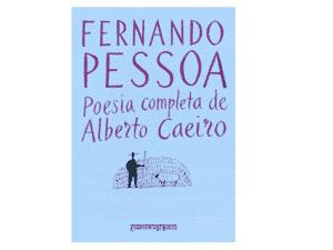 Poesia completa de Alberto Caeiro - Divulgação - Divulgação