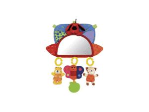 Brinquedo K's Kids Retrovisor do Patrick - Amazon - Amazon