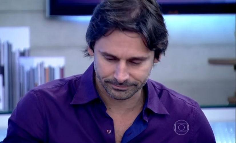 15.jul.2015 - Murilo Rosa
