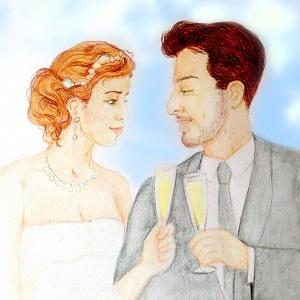 Casamento no verão é bonito, mas tem vantagens e desvantagens: pese-as - Didi Cunha/ UOL