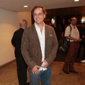 Personagem de Fontes encomenda crimes para dar audiência a programa   - Rafael Cusato e Sameul Chaves/Brazil News