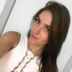 Monique Alfradique em nova série do Multishow - Reprodução/Instagram/moalfradique