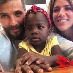 Gagliasso presta queixa na polícia após ofensas à filha - Reprodução/Instagram