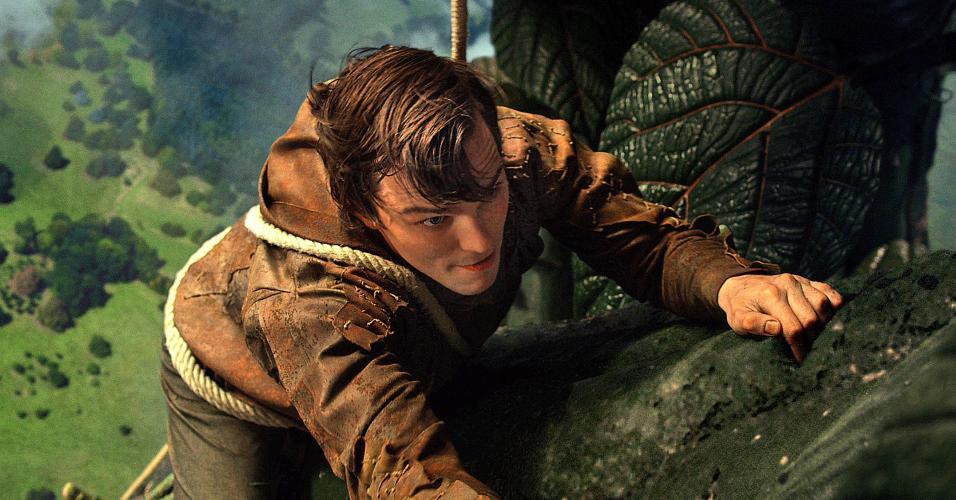 """Cena do filme """"Jack: O Caçador de Gigantes"""" (2013), de Mark Atkins"""