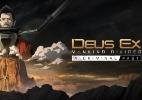 """Segunda expansão de """"Deus Ex: Mankind Divided"""" sai em fevereiro - Reprodução"""