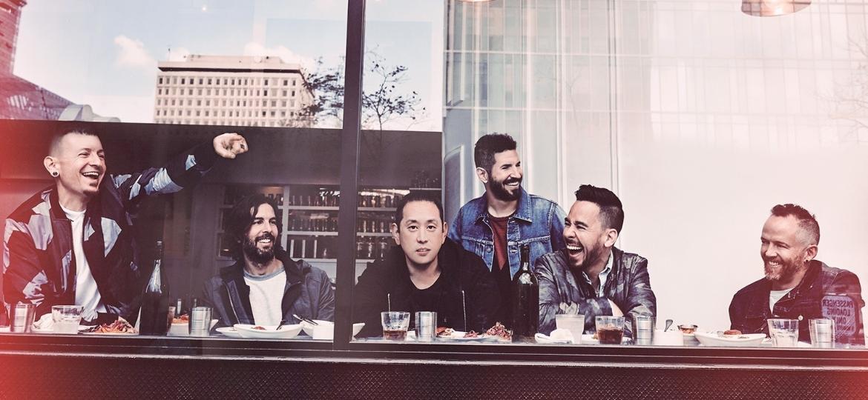 Linkin Park - Divulgação