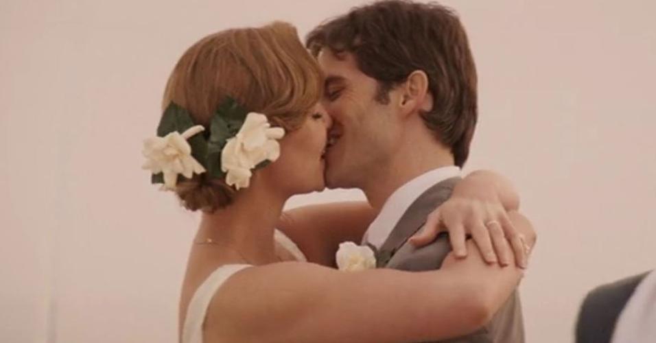 Cena do filme ?Vestida para Casar? (2008), de Anne Fletcher