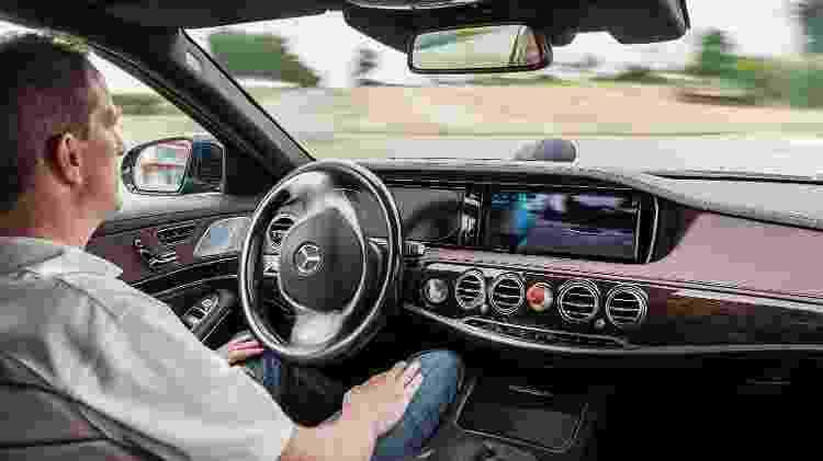 Mercedes-Benz, Volvo, Ford, GM... grandes marcas já vendem semi-autônomos no Brasil - Divulgação