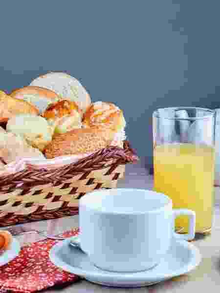 A refeição deve ter qualidade e incluir fontes de cada grupo alimentar - iStock