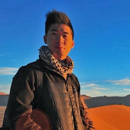 """Estudante que visitou o lugar que """"não existe"""" na Coreia do Norte - BBC"""